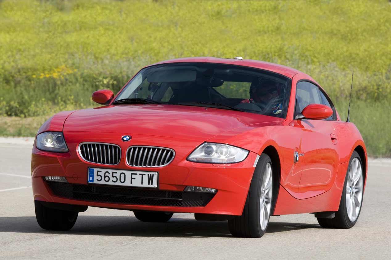 BMW Z4 (2002-2008) de ocasión, fotos