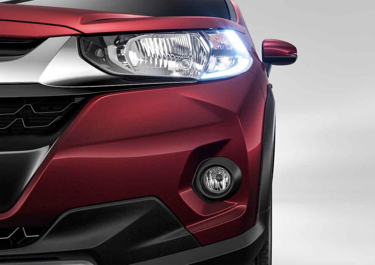 Honda WR-V, el nuevo SUV compacto que llegará a América del Sur