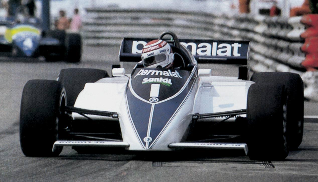 Fallece Paul Rosche, ex-director de BMW Motorsport