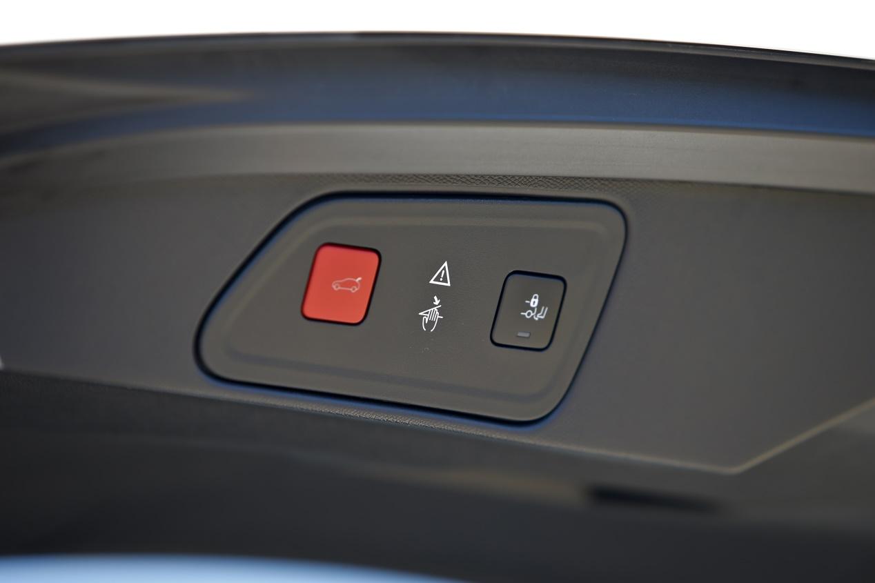 Peugeot 3008 1.6 BlueHDi 120 CV: primeras impresiones