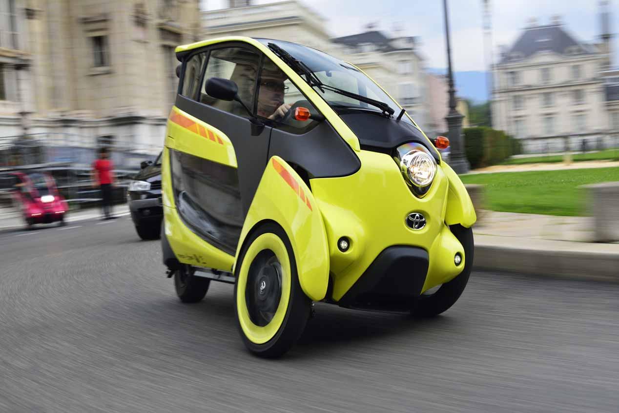 Toyota crea una empresa independiente para desarrollar el coche eléctrico