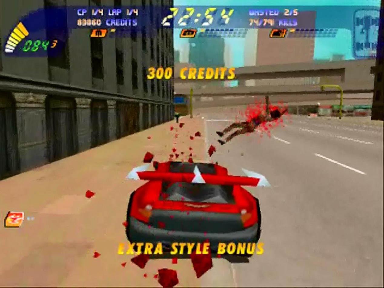 Los mejores videojuegos de coches de la historia | Autopista.es