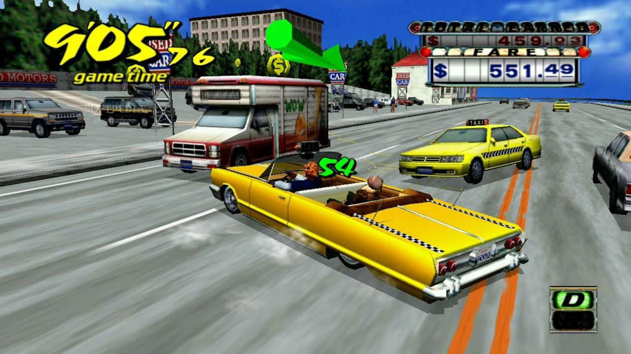 Videojuegos de coches: estos son los mejores