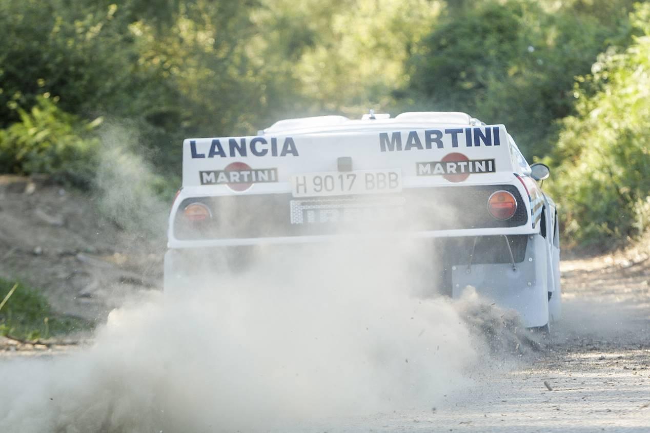 Lancia 037: la historia de un mito del automóvil