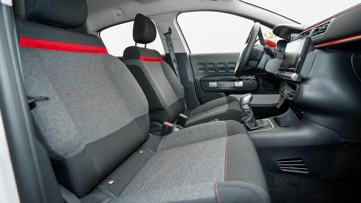 Citroën C3 PureTech 110: primeras impresiones