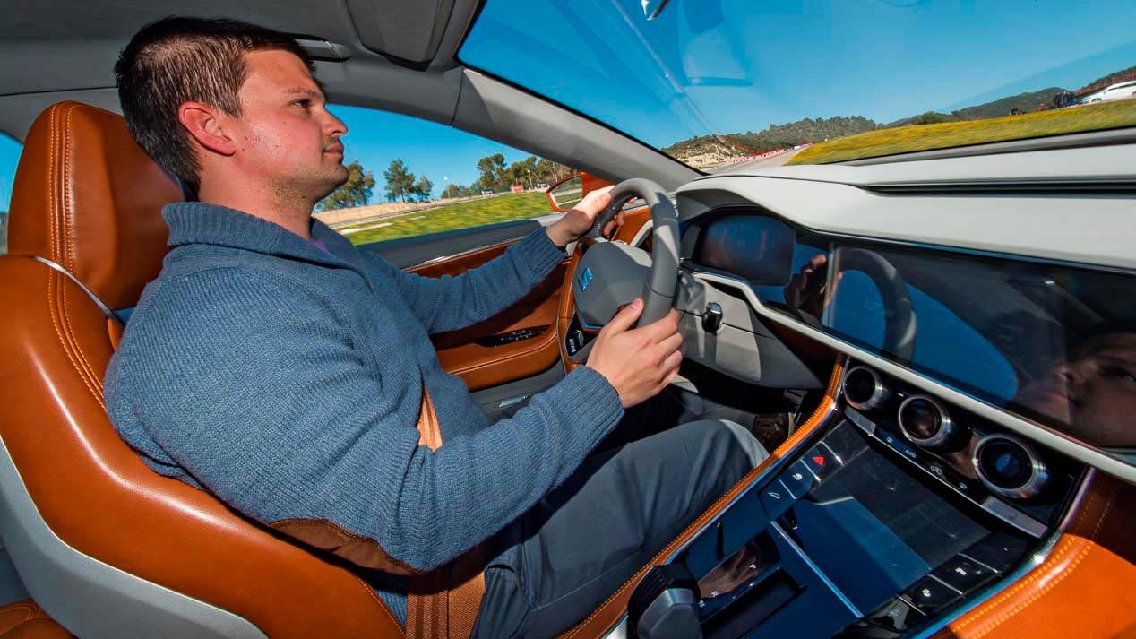 Volkswagen fabricará un coche de Seat en Wolfsburgo