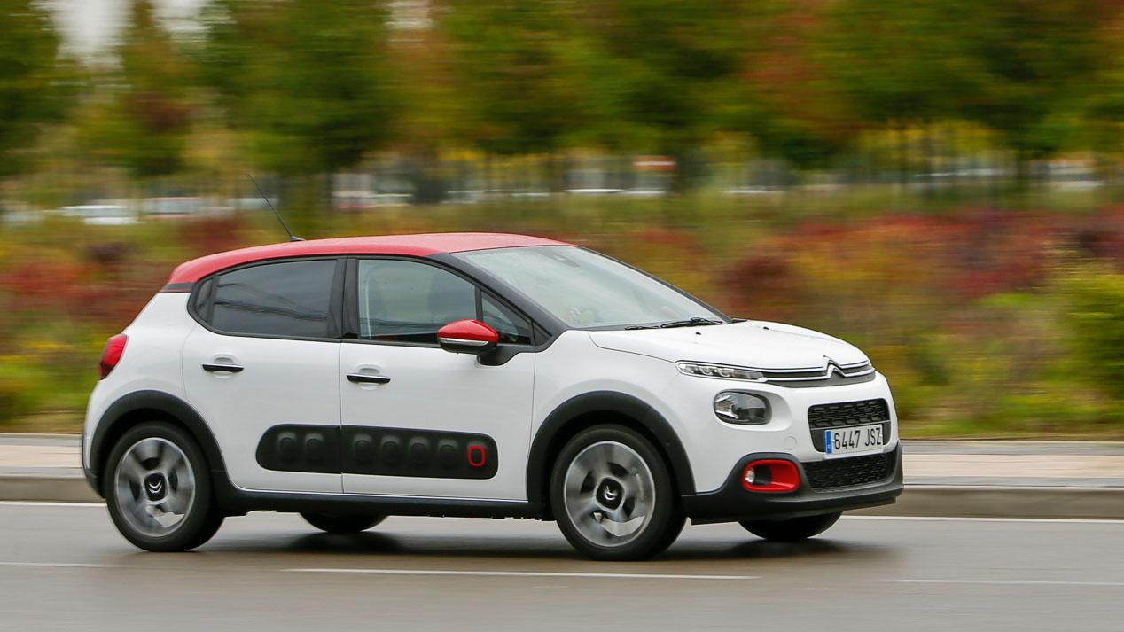 Duelo de utilitarios en 2017: Citroën C3 vs Nissan Micra