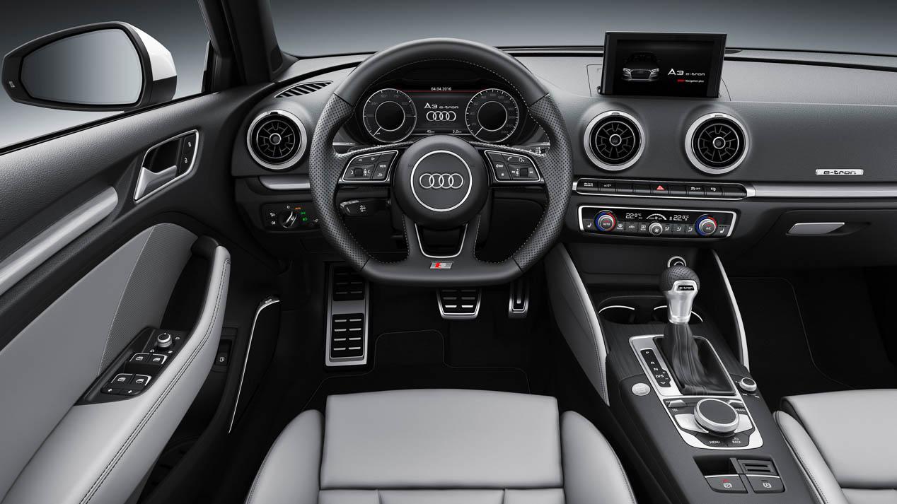 Galer 237 A Futuros Audi Q3 Jaguar Epace Suv 2018 Fotos