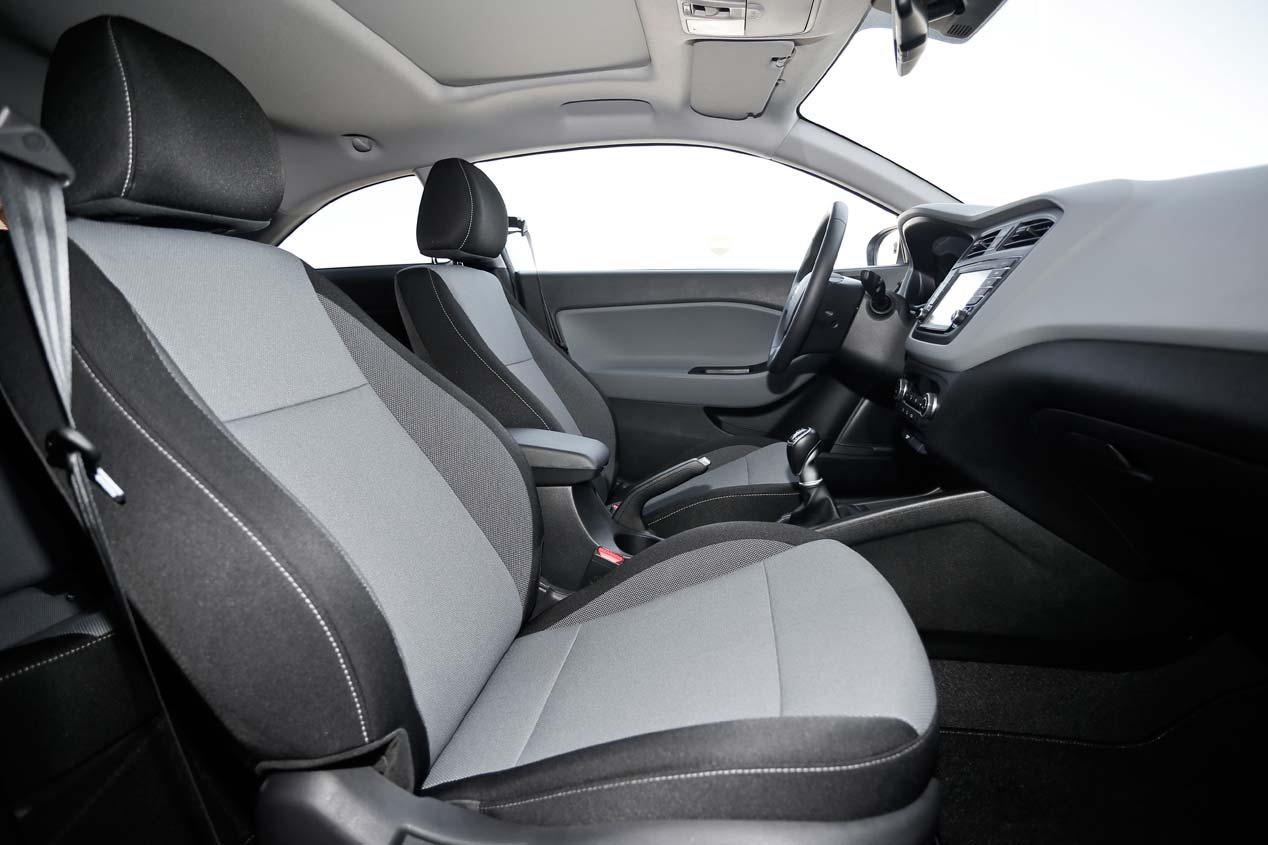 Hyundai i20 1.0 T-GDI 120 CV, lo probamos