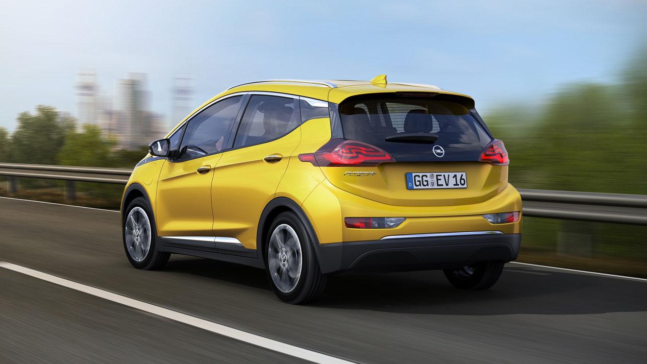 Opel presentará hasta 7 novedades, 2 de ellas inéditos SUV, en 2017