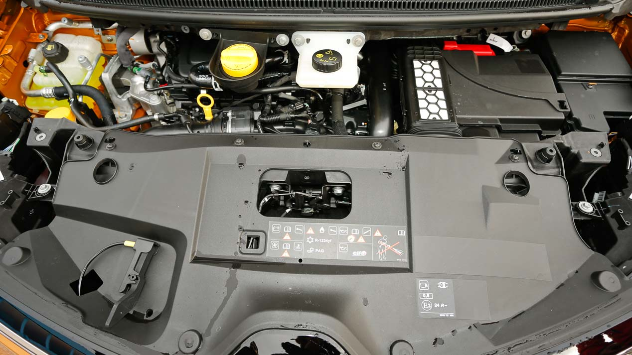 Renault Scénic 1.6 dCi 130 CV: primeras impresiones