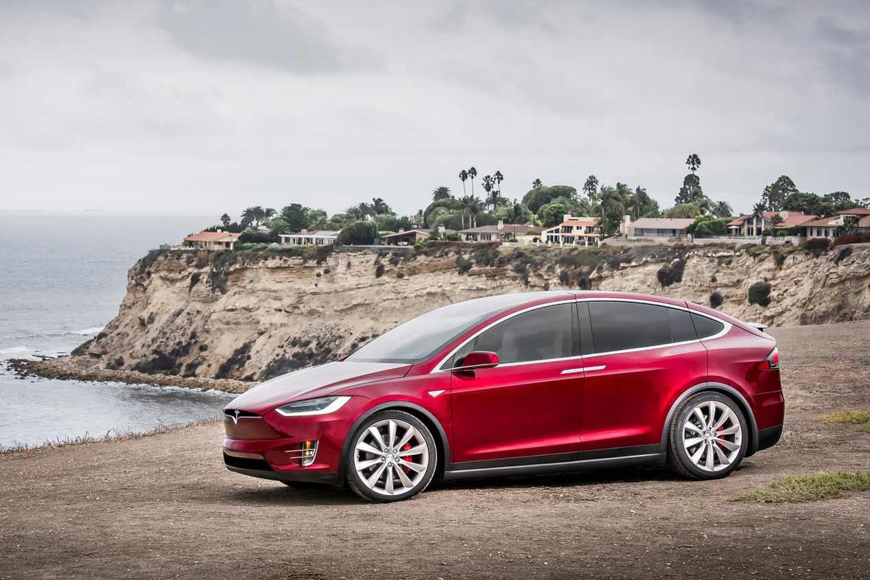 Ya puedes comprar los Tesla Model X y Model S en España
