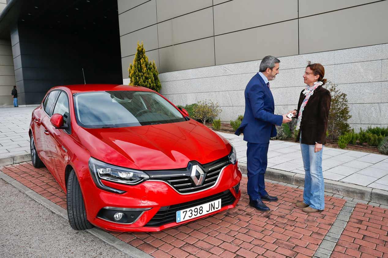 Renault Mégane 1.6 dCi, prueba de 50.000 a 100.000 km