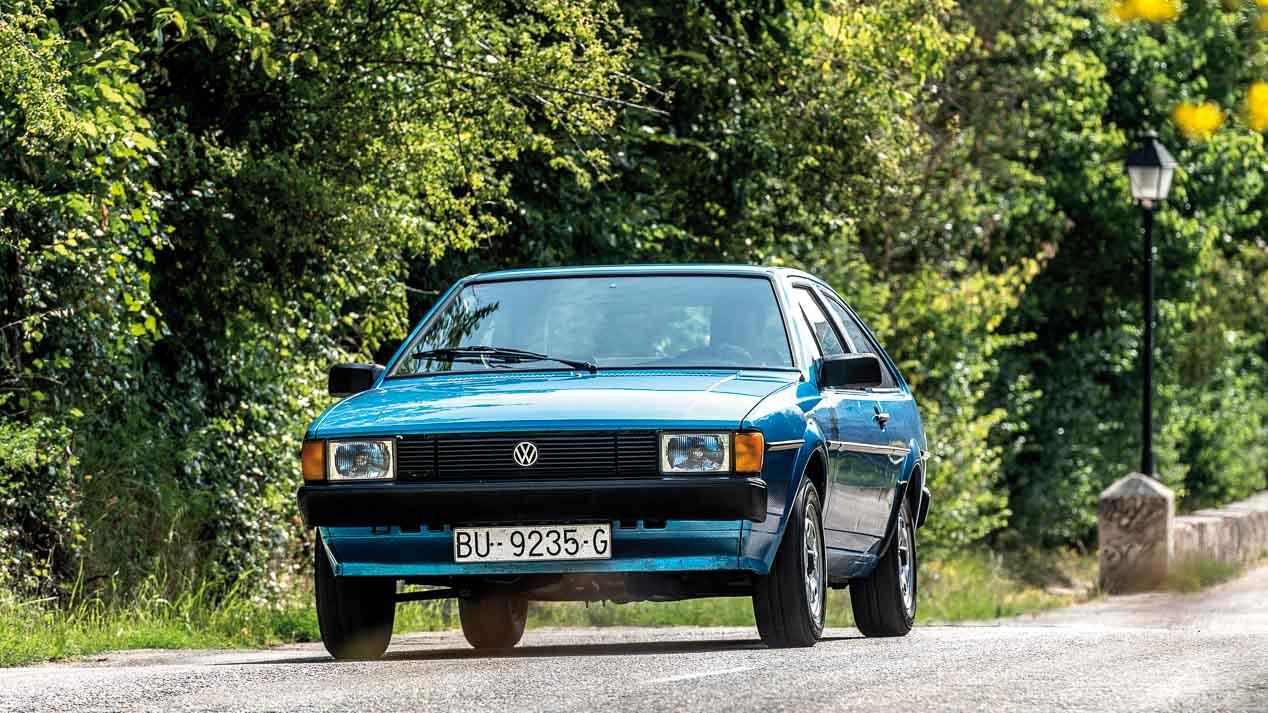Audi Coupé GT vs VW Scirocco GTS, ¿cuál era mejor?