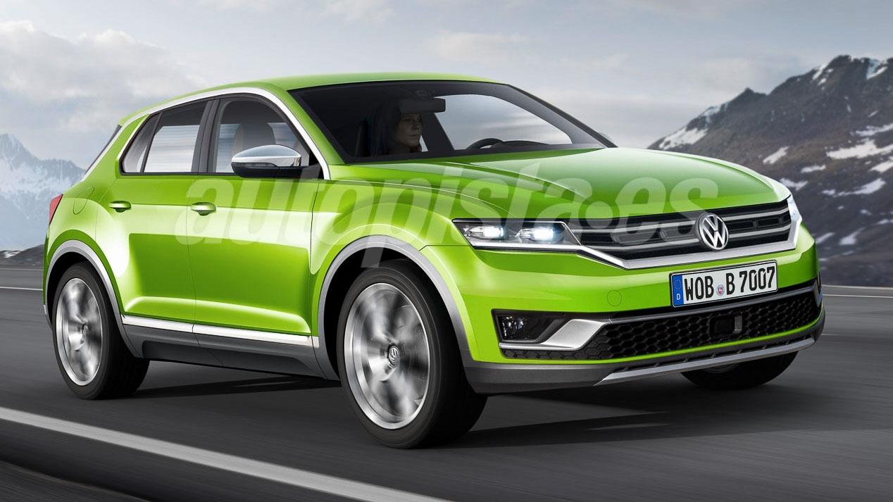 Skoda Fabia y VW Polo: así serán los nuevos utilitarios