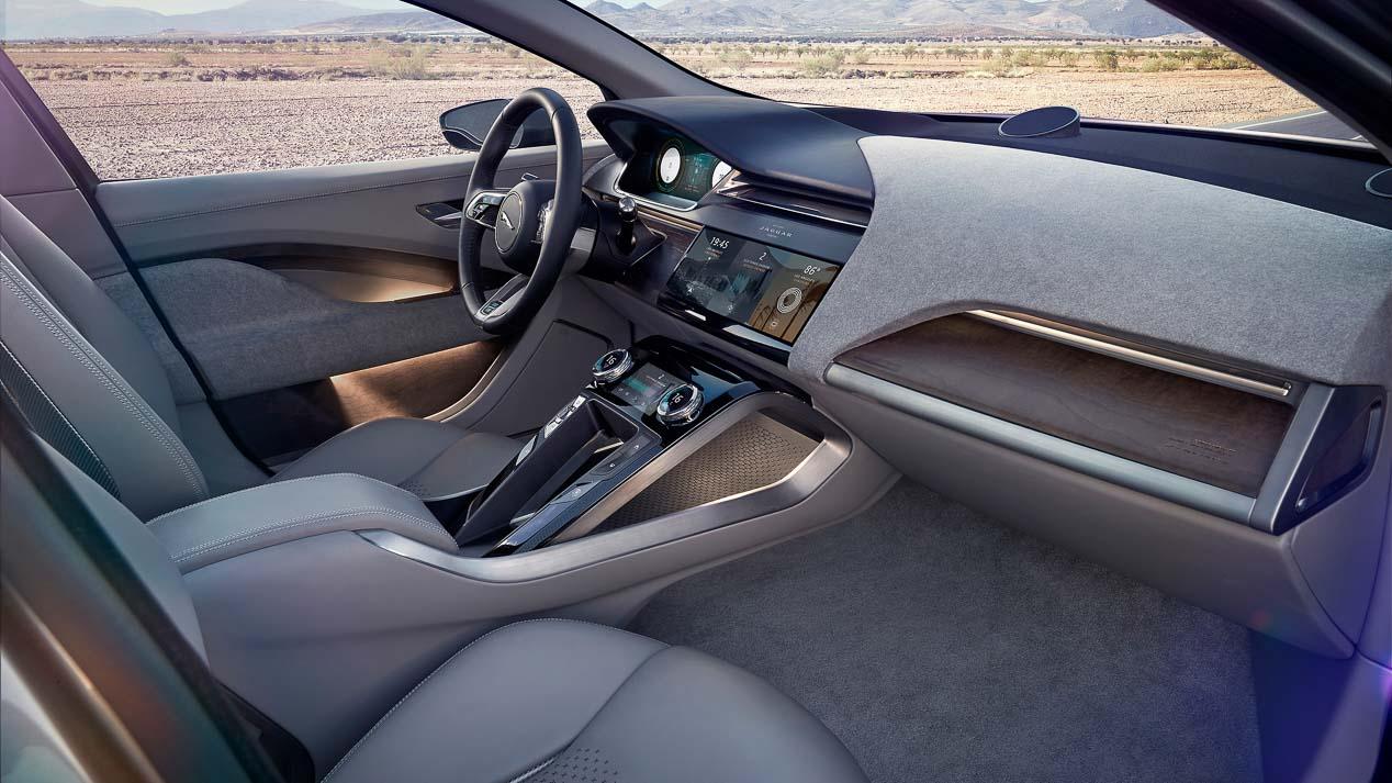 Futuros eléctricos SUV para disfrutar