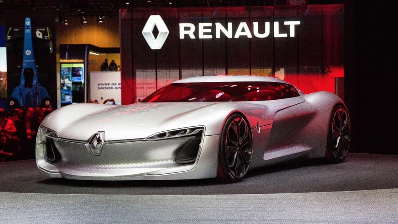 Los 10 concept-car 2016 de Autopista.es