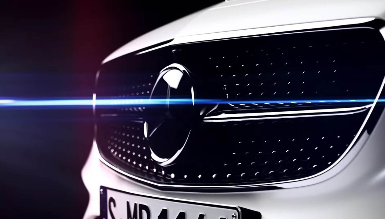 Mercedes-Benz Clase E Coupé 2017