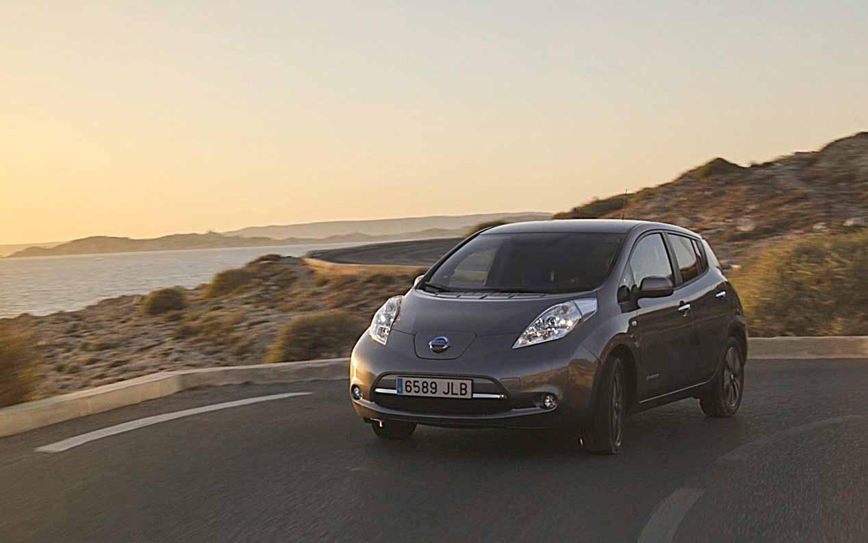 Los mejores coches eléctricos están por llegar
