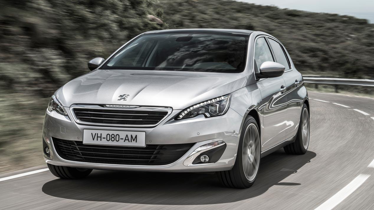 Peugeot 3008, 308 y 308 SW: ¿interesa más un SUV, un compacto o un familiar?