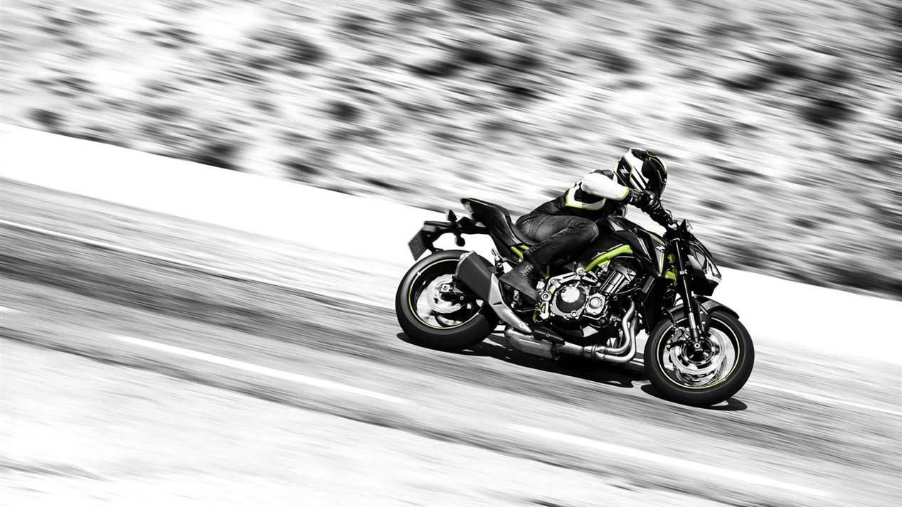 Nuestras 5 mejores motos de sus categorías para 2017