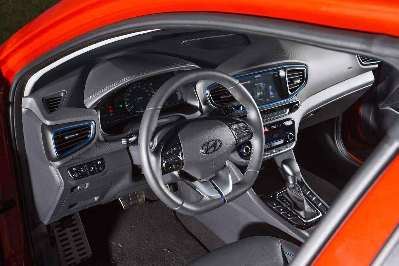 Estos son los coches más seguros del año, según EuroNCAP