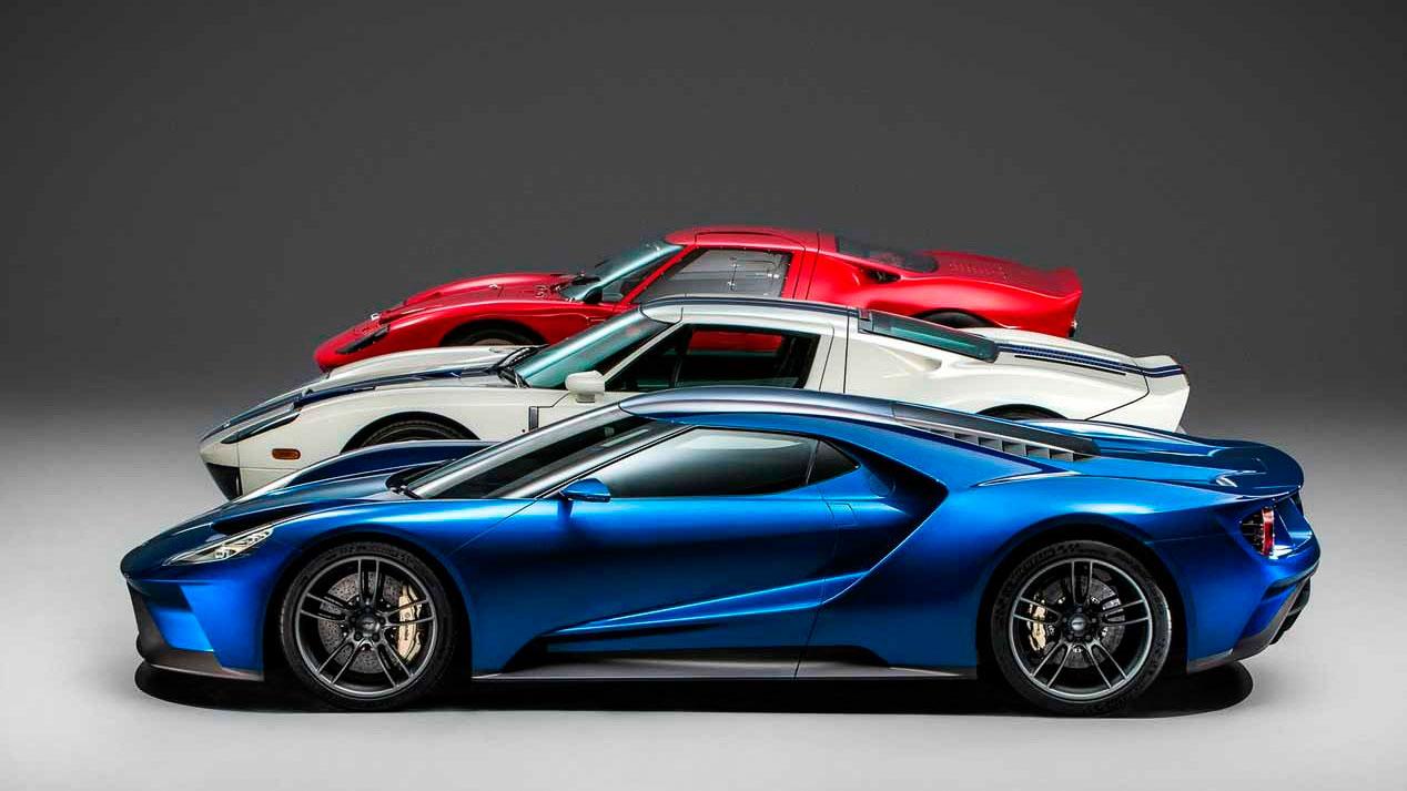 Los coches que serán estrella en 2017