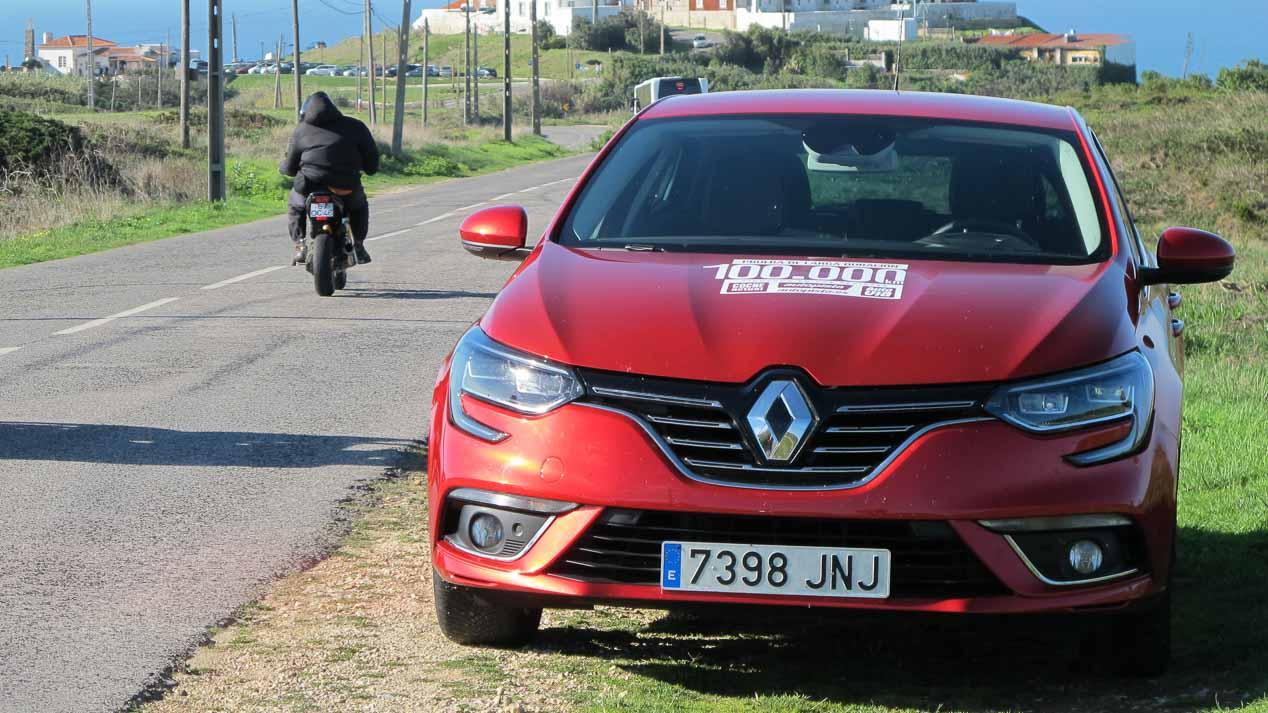 Los consumos reales de nuestro Renault Mégane dCi de 100.000 km