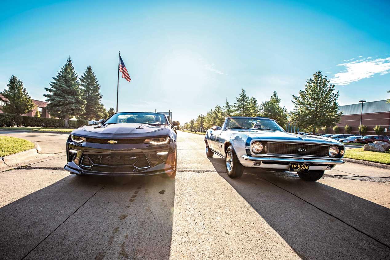 Revista Autopista 2988, las mejores fotos