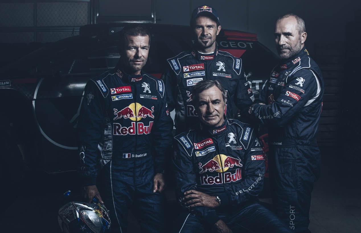 Dakar 2017, claves del rally-raid más duro