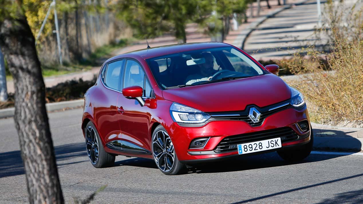Los coches que menos consumen en 2016