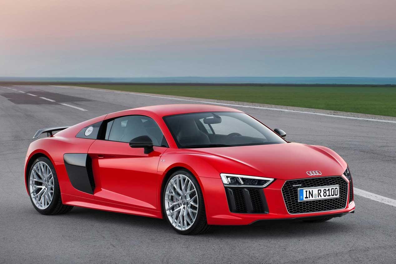 Los coches que te comprarías si te toca la Lotería