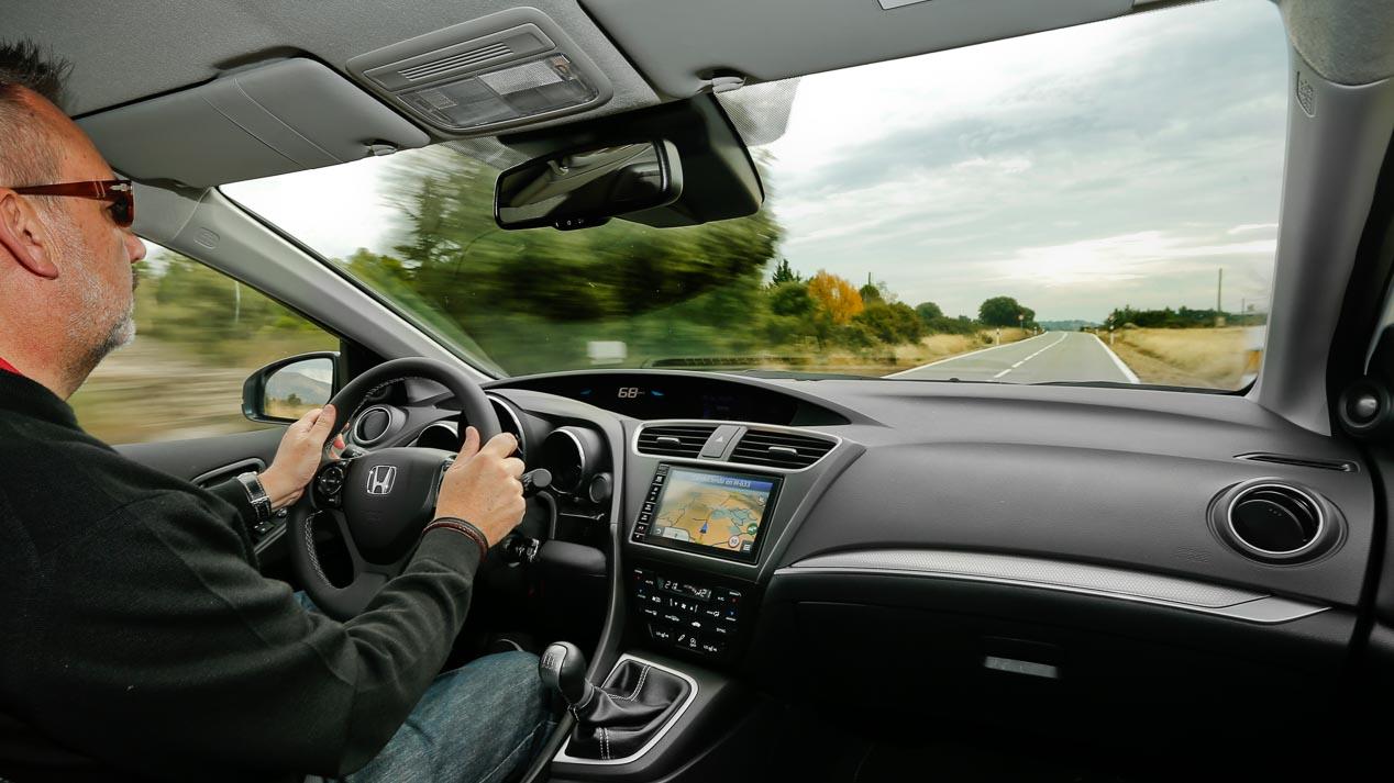 Los coches más amplios y espaciosos de 2016