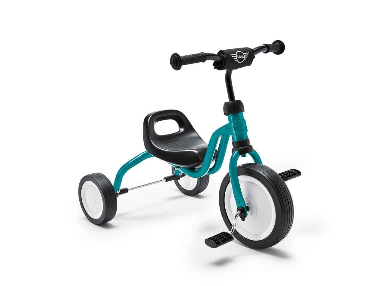 Mini triciclo