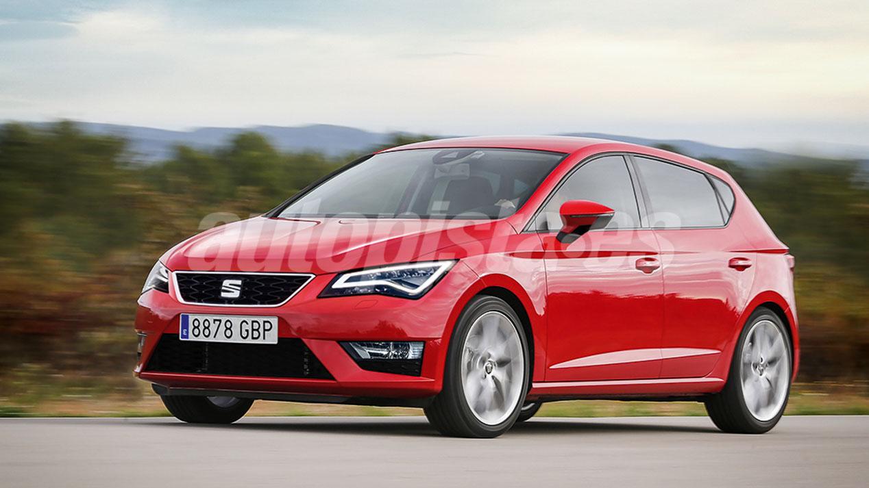 Los coches utilitarios que llegan en 2017, marca a marca