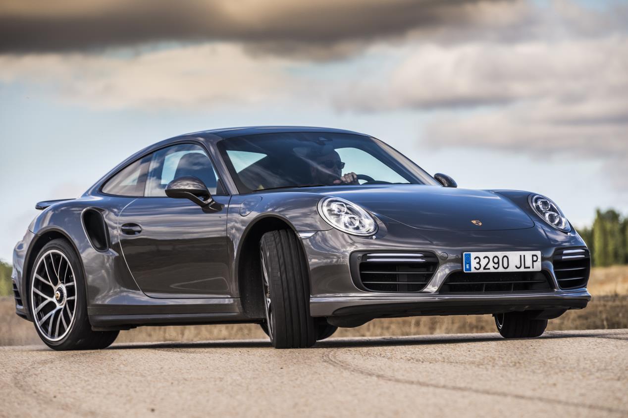Los mejores coches de nuestras pruebas en 2016: los elegidos