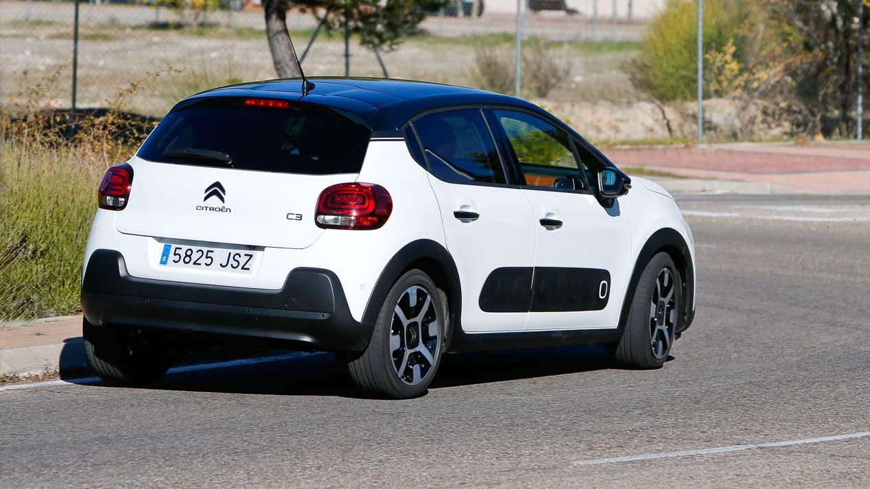 Citroen C3, Peugeot 208 y Renault Clio, tres de los mejores utilitarios Diesel
