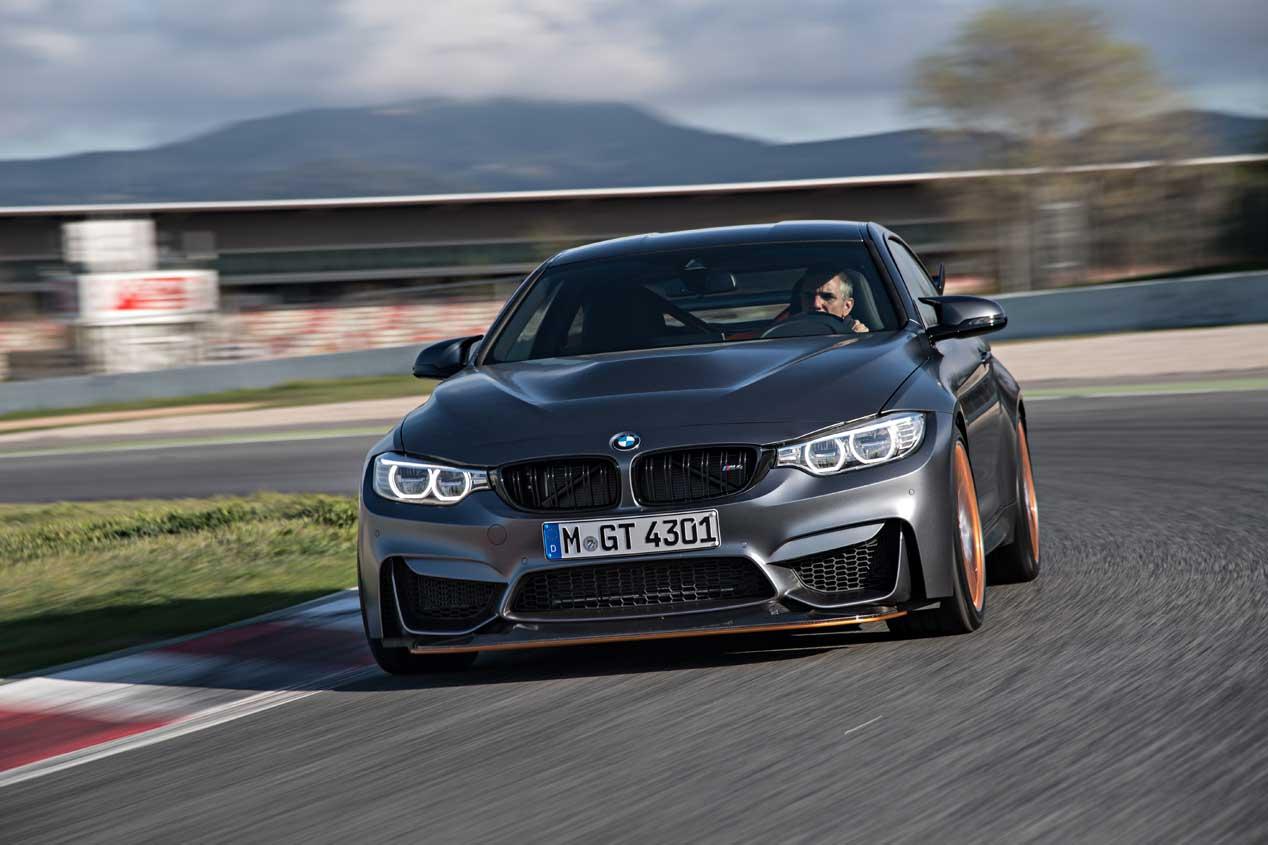 Los coches más rapidos en acelerar de 2016, en fotos