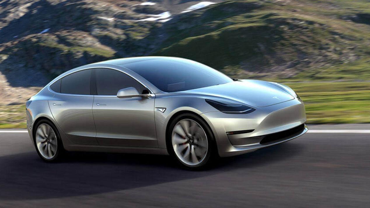 Así puedes comprar un Tesla en España