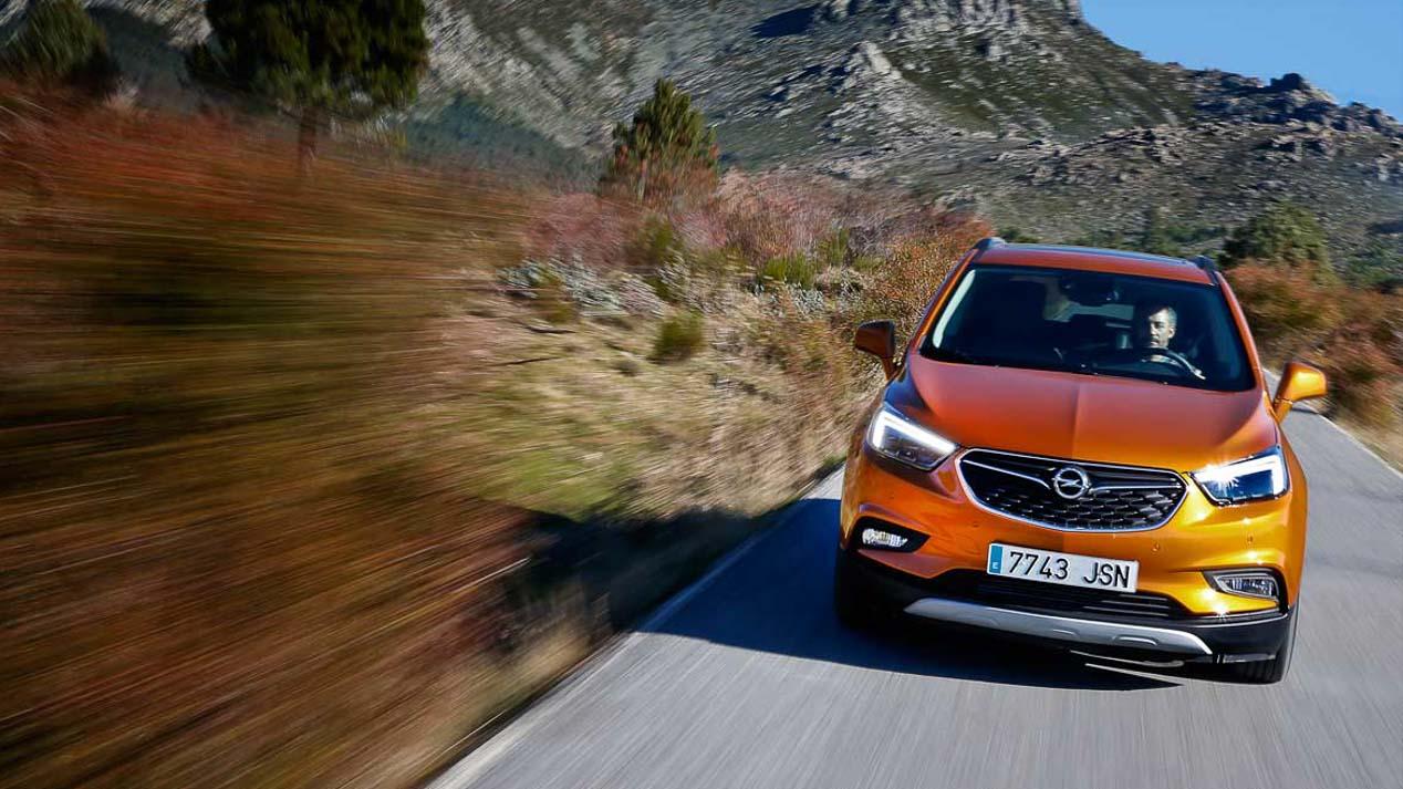 Los SUV más vendidos en España en 2016, en fotos