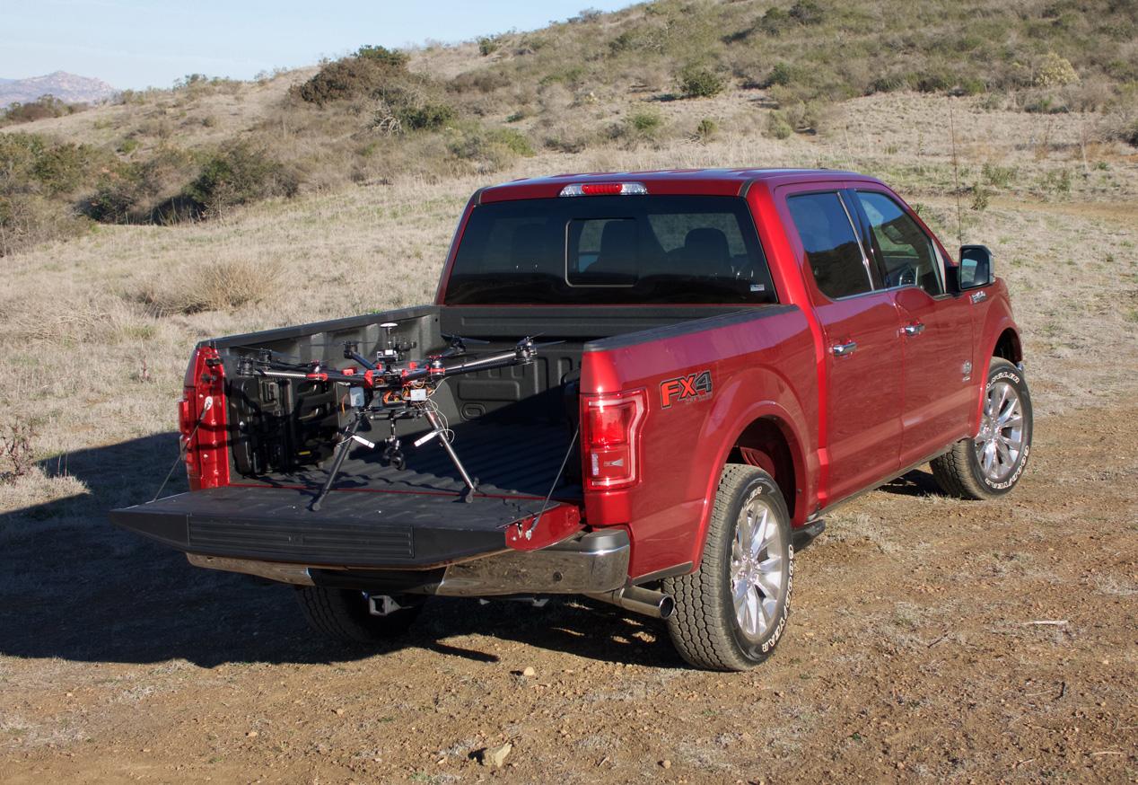 Habrá versiones híbridas del Ford Mustang, Ford F-150 y Ford Transit