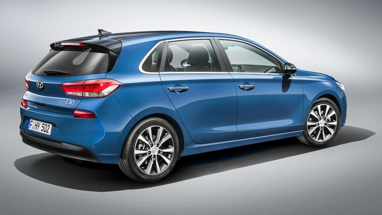 Nuevo Hyundai i30 2017, a la venta a finales de enero