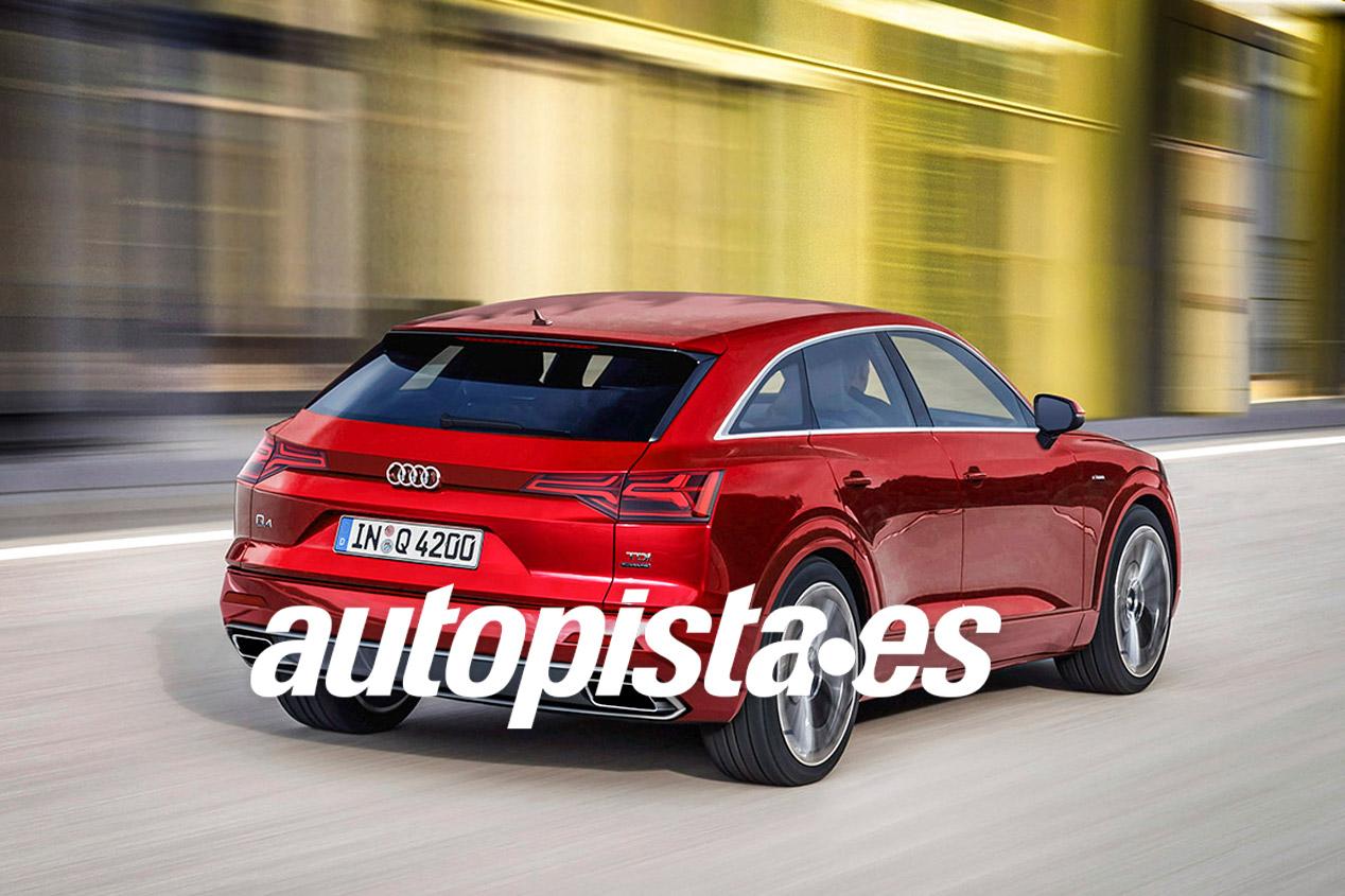 Los coches nuevos de Audi para el futuro