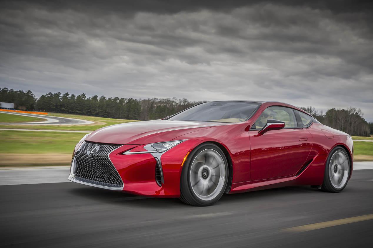 Los coches mejores valorados por los españoles, según GEOM Index