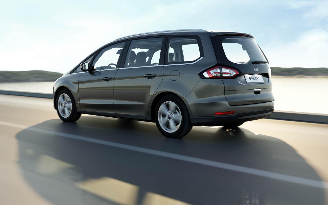 Los coches más seguros de Euro NCAP, por año y categoría