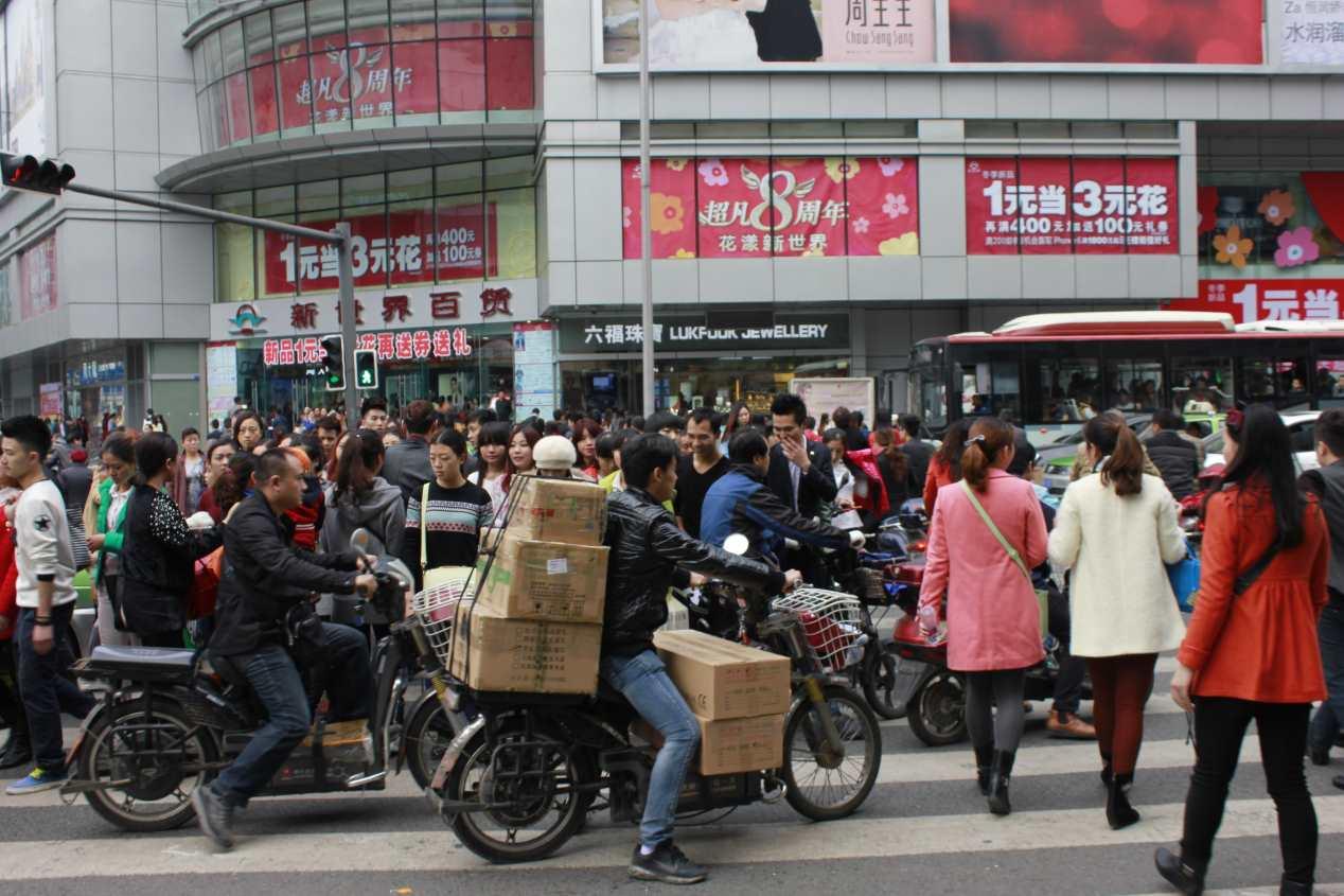 La revolución de los coches chinos eléctricos y baratos