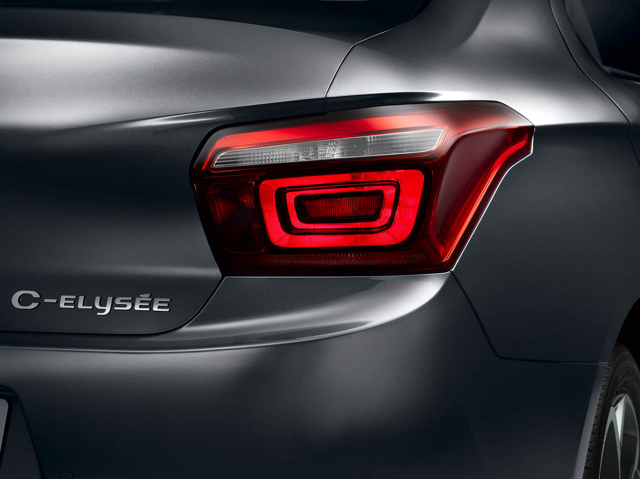Precios del nuevo Citroën C-Elysée