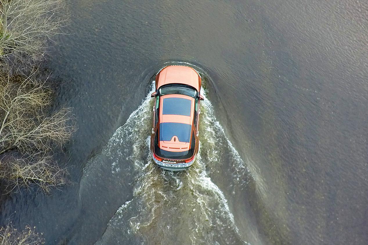 Revista Autopista 2991: las mejores imágenes