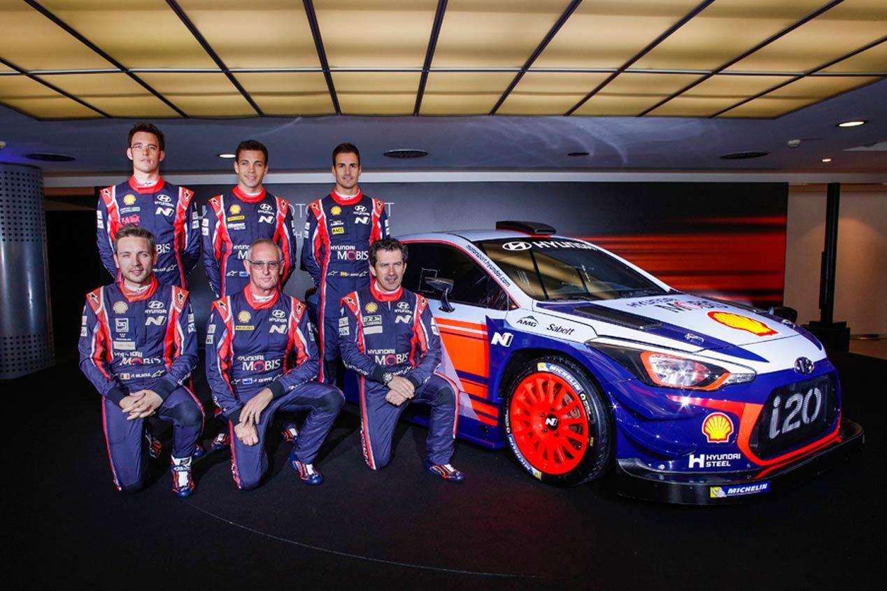 Arranca el Mundial de Rallyes 2017
