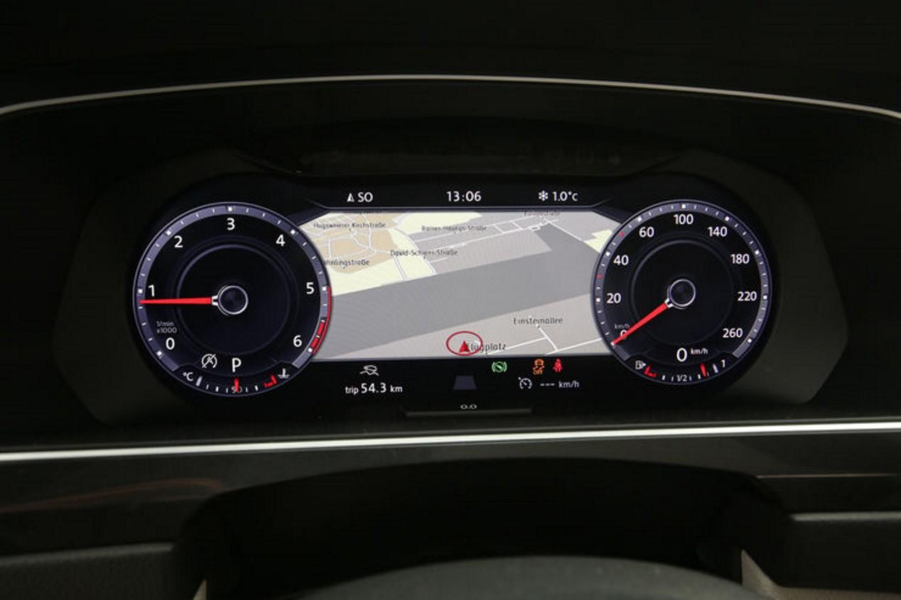 Skoda Kodiaq 2.0 TDi vs VW Tiguan 2.0 TDI vs Kia Sorento 2.2 CRDi